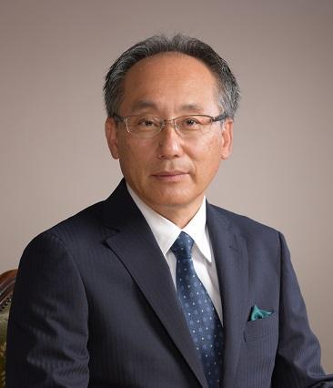 代表取締役社長 小峯 英男